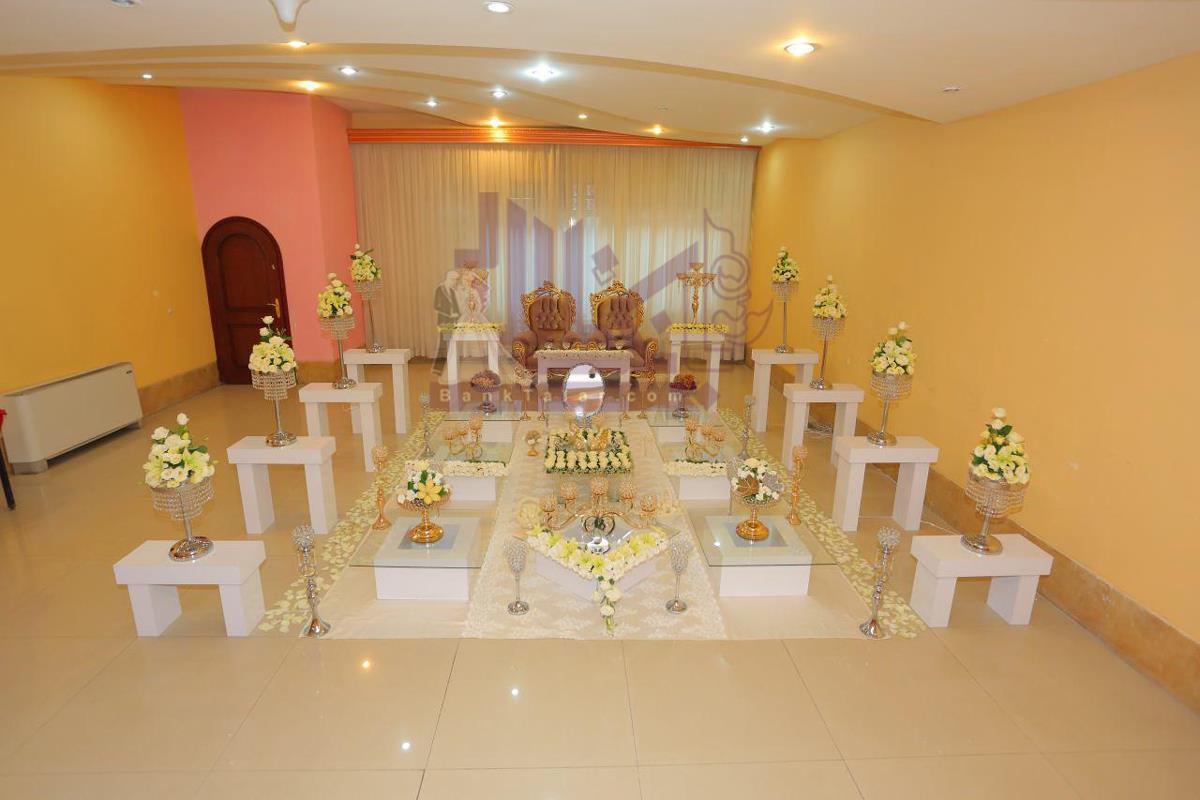 تصاویر هتل پارس مشهد